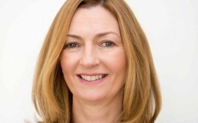 Anne Richards, bestuursvoorzitter van M&G Investments: