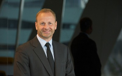 Steen Jakobsen, Saxo Bank