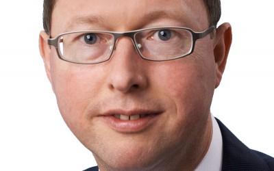 Niels de Visser, NN IP