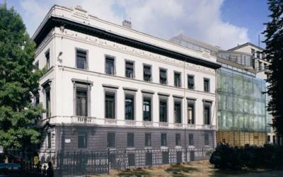 Kantoor Degroof Petercam