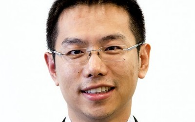 Aidan Yao, AXA Investment Managers
