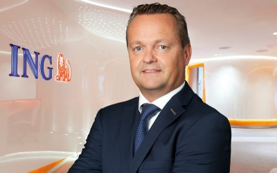 Simon Wiersma, ING Investment Office