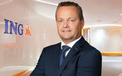 Simon Wiersma van ING