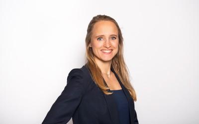Barbara Maltha-Koppelman, CBRE Capital Advisors
