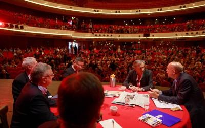 Nexus instituut, conferentie, Amsterdam