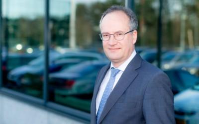 Jeroen van der Put, Centraal Beheer APF (foto: centraalbeheerapf.nl - Fred Tiggelaar)