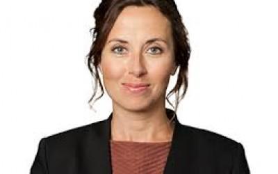 Marieke Blom, ING Nederland