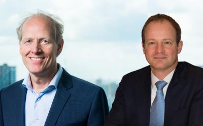 Ronald Jansen, Tom Loonen