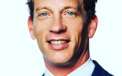 Jesse de Klerk, Stafford Capital Partners