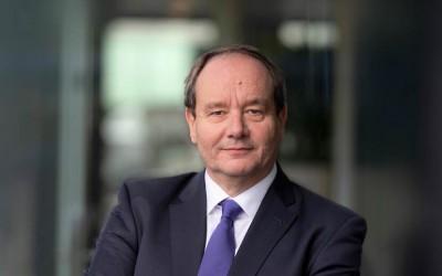 Hans Vijlbrief, ministerie van Financiën