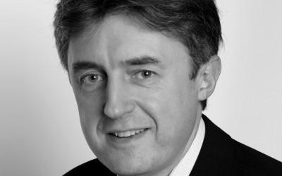 Hubert Goyé, BNP Paribas Investment Partners