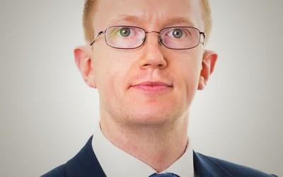 Toby Goodworth, bfinance