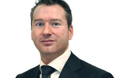 Arthur Stroij, BMO Global Asset Management