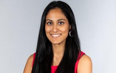 Monika Kumar, Candriam