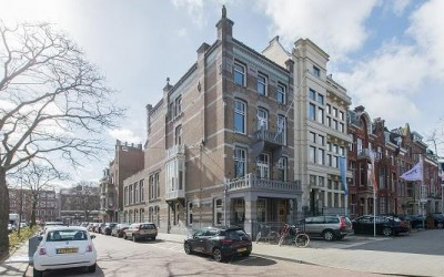 Lombard Odier IM, Rotterdam