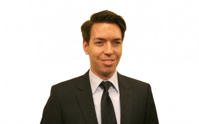 Felix Freund, Standard Life Investments