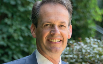 Paul Linssen, InsingerGilissen