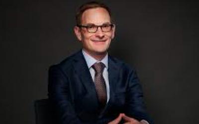 Michael Hunstad, Northern Trust