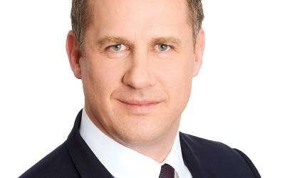 Andreas Wosol, Amundi