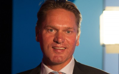 Dirk-Jan Verzuu, PGGM
