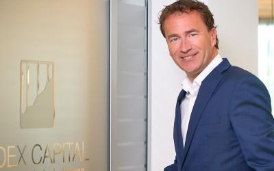 Remco Mattijssen, Index Capital