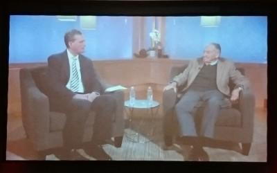 John Bogle, in gesprek met Scott Cooley van Morningstar