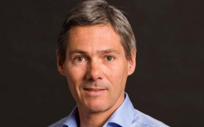 Wouter Jan Naborn, Pensioenfonds Horeca & Catering