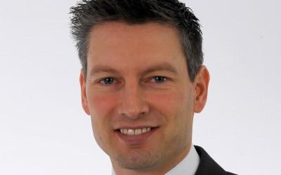 Sander Gerritsen, Willis Towers Watson