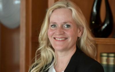 Hanneke Veringa, AXA Investment Management
