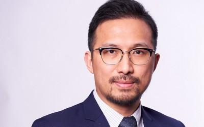 Freddy Wong, Invesco