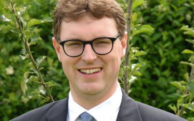 Jan van Hove, KBC