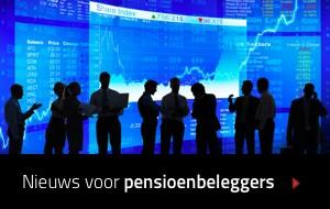 Nieuws voor pensioenbeleggers