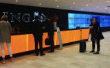 Filiaal ING in België
