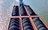 Vervoer steenkool