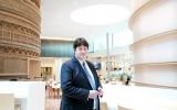 Rabobank-CIO Han Dieperink
