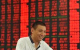 Chinese beurs
