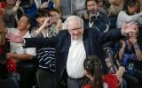 Warren Buffett, Berkshire Hathaway