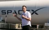 Eon Musk, topman van Tesla