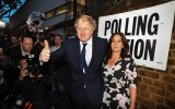 Boris Johnson (op archiefbeeld)