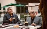 Clooney en DeVito promoten Nespresso