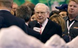 Warren Buffett, Berkshire Hathaway