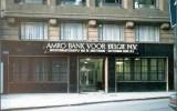 Amro Bank in Antwerpen (archiefbeeld)