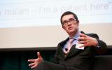 John van Reenen, professor LSE