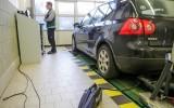 Volkswagen-test