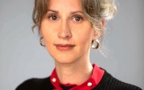 Desiree Fixler, DWS