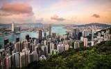 Hongkong (foto: Unsplash, Florian Wehde)