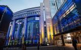 Europese Raad, Brussel