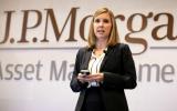 Karen Ward, chief market strategist EMEA van JP Moran Asset Management