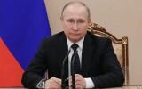 President Poetin