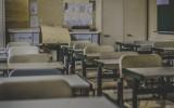 Klaslokaal in Brazilië